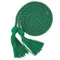 Customized 67inch Polyester Graduation Tassel Cord