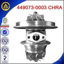 BTV7502 449073-0003 noyau turbocompresseur pour MACK