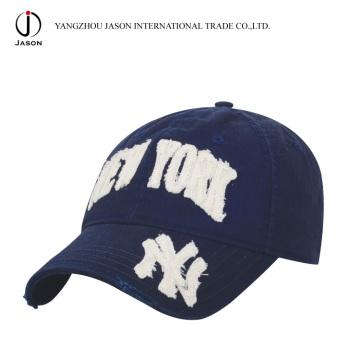 Cap lavé Cap de mode Casquette de baseball Casquette de baseball Casquette de golf Casquette de golf