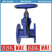 Gate Va; Ve Resilient Seated Gate Valve Wras Approval DIN3352 F4 F5 BS5163 Awwa C509/C515