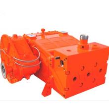 1000 Triplex Plunger Pump