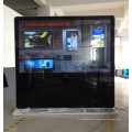 84 Inch Standing Uhd Big Advertising Display with Net Work