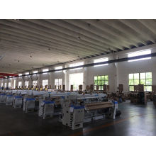 High Speed Crank Air Jet Loom
