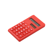 8 Digit Dual Power Pocket Calculator