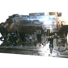 Пресс-форма для литья под давлением / пластиковая форма / автоматическая пресс-форма для литья пластмасс