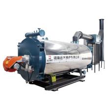 Dieselölbefeuerter thermischer Flüssigkeitserhitzer für Sperrholz