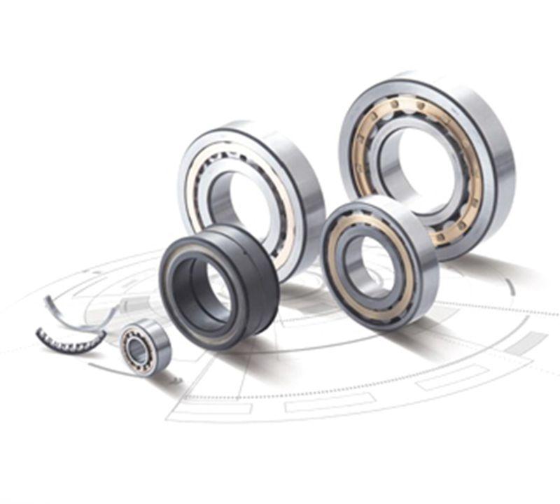 Bearing Ring Grooves