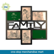 Familie Liebe Foto Frame Collection