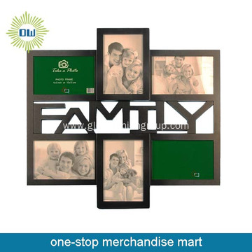 Family Love Photo Frame Collection