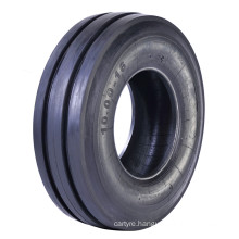 F2-2 Pattern with Size 7.50-16 High Quality Agricultural Tyre