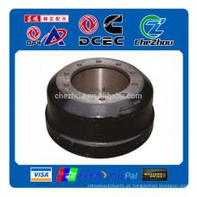 genuíno DONGFENG / JAC / SINOTRUCK caminhão peças de reposição tambor de freio