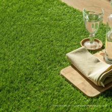 Искусственная трава для украшения сада 20-50 мм