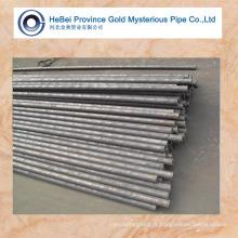 Bonne qualité et meilleur service en alliage de tuyaux en acier