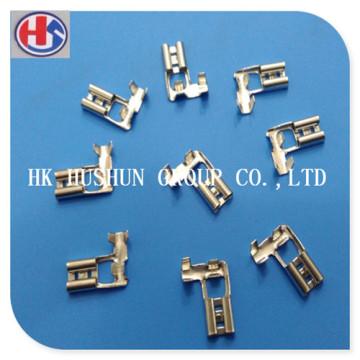High Precision 187 Quick Connect Female Crimp Stecker (HS-CF-020)