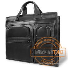 Баллистический кожаный портфель с быстрый релиз системы
