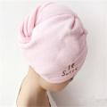 turban hair towel cap