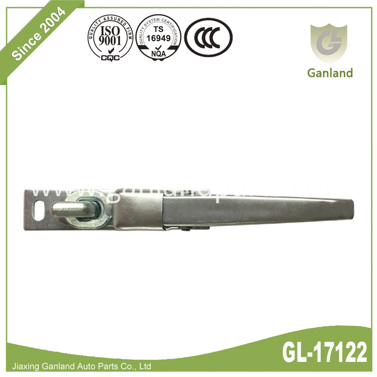 Heavy Duty Over Centre Catch GL-17122