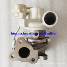 Td025m 49173-06503 Turbocompresor para Opel