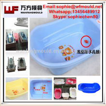 Plastic Children's laundry basin mould made in China/High quality plastic Children's laundry basin mold making
