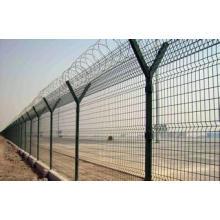 Anti-Climbing Razor Barbed Wire Fence