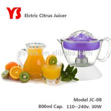 Juicer manual de frutas citrus