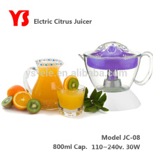 powerful orange juicer