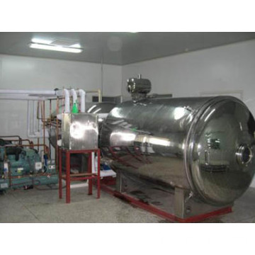 Industrial Vacuum Dryer Equipment