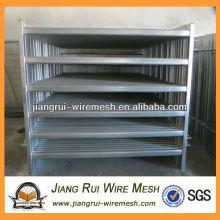 Painéis treliçados em aço galvanizado a quente (fábrica Anping)