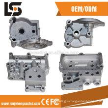 Excelente Calidad Presión Fundición de precisión de aluminio con acabado de mecanizado