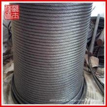 Großhandel verzinktem Stahldraht (Herstellung)