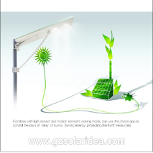 Solar Panel 60 Watt Road Lighting Best Price