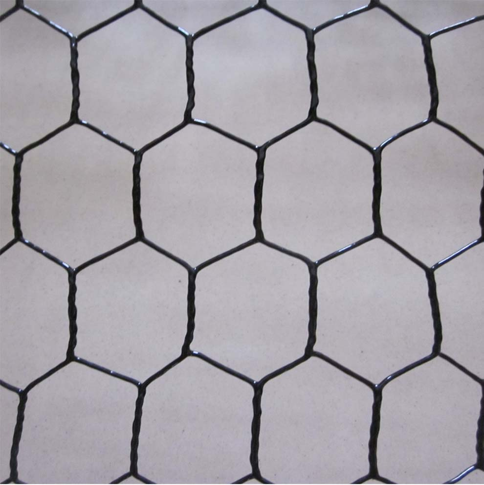 Good Quantity Vinyl Coated Chicken Wire Mesh China Manufacturer