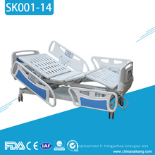 SK001-14 Lits de soins infirmiers électriques réglables