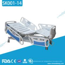 Camas de enfermagem de pacientes elétricos ajustáveis SK001-14