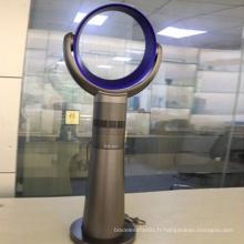 Ventilateur de la tour de refroidissement debout, ventilateur sans lame haut de 220V