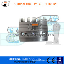 DEE1718890 JFKone Comb Plate A4 1718890 Escalator Comb Plate