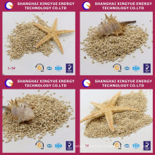 China hot selling Corn cob for polishing glass,jewelry,