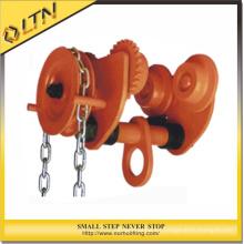Alta calidad 0.5-5t Empuje la carretilla adaptada / la carretilla del alzamiento / la carretilla del cargo