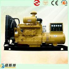 250kw Shangchai grupo electrógeno industrial para la venta