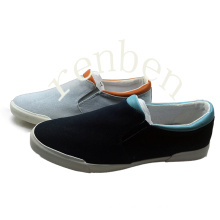 New Hot Style Men′s Canvas Shoes