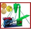 máquina de trituración barata del maíz / del maíz casera