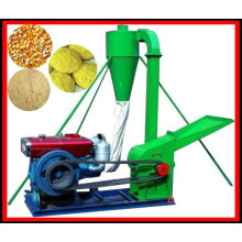 cheap home maize/corn crushing machine