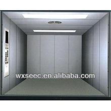 CE approuvé ascenseur usine bon marché