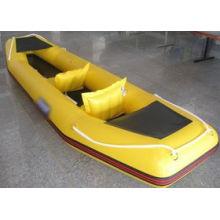 Aufblasbares Boot Sk River Rifting PVC Boot