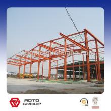 steel structure school building design from factory/steel structure design