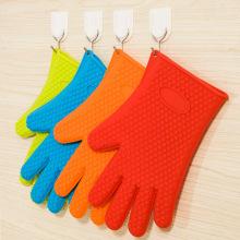 FDA Kitchenware Silicone Gloves&Microwave Gloves