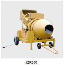 Mini Concrete Mixer for Sale four wheels CM 350L