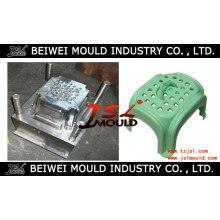 Customized Injection Plastic Kids Stool Mould