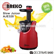 AJE328 juicer lento, exprimidor de cítricos, exprimidor de taladros