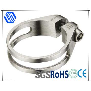 Full Titanium CNC Ti6al4V T-Bolt Clamp (BL-5140)
